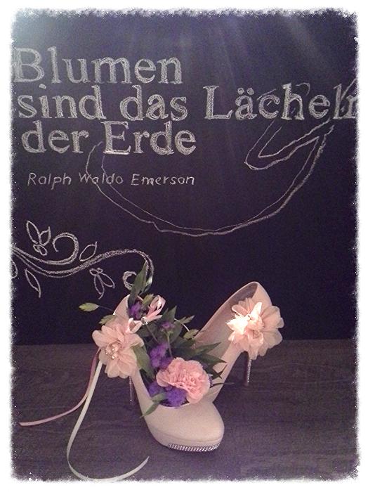 Blumenfee Yasmin Macht Ihre Blumenwünsche Wahr
